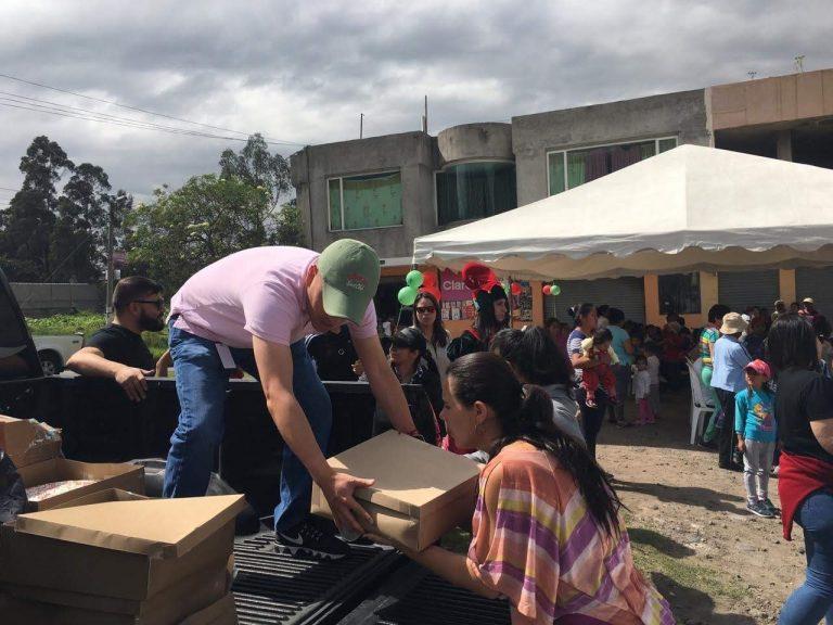 Responsabilidad Social Quito