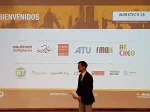 WORKTECH QUITO 2018