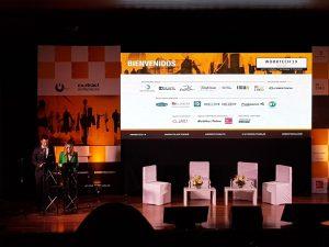 Participación WorkTech 2019
