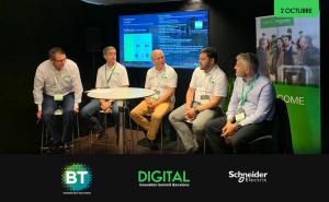 Innovation Summit Barcelona 2019