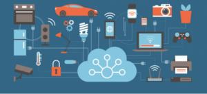 EL internet de las cosas (IoT) cambiando nuestro día a día