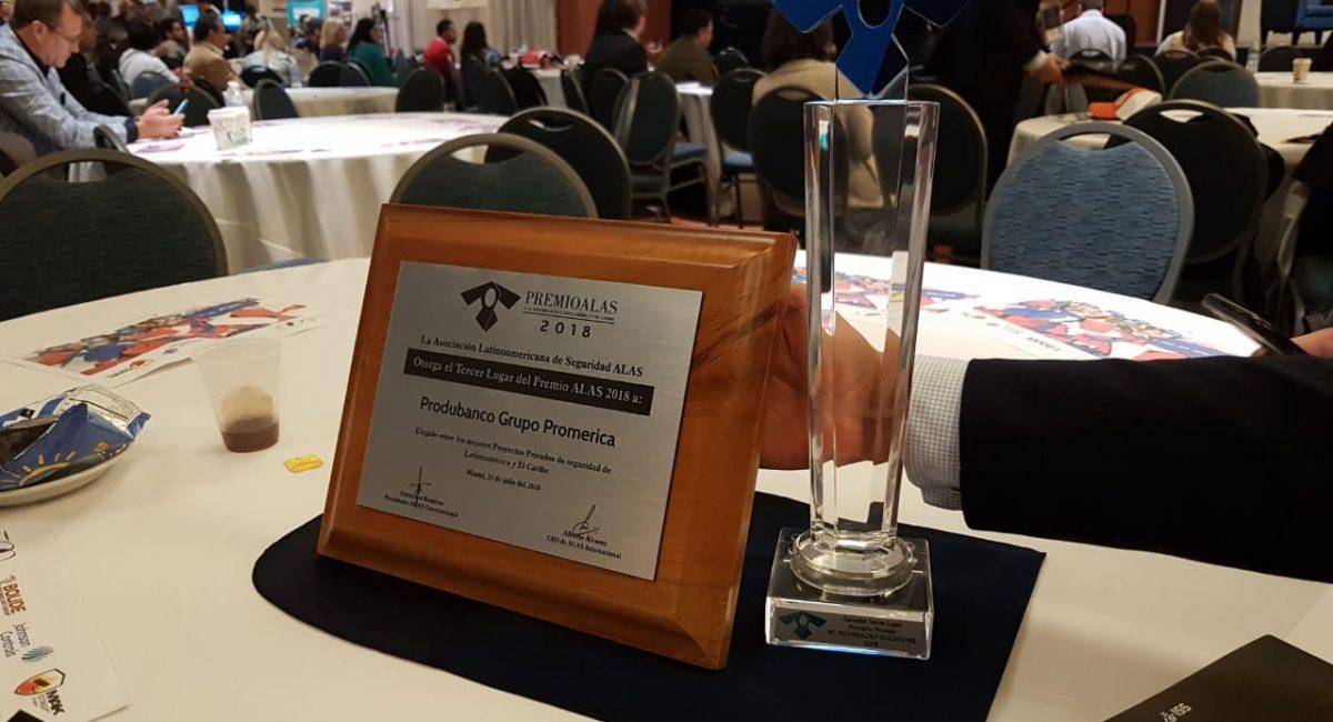 Premio Alas 2018