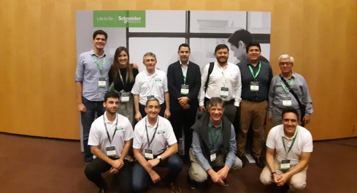 Schneider Electric Innovation Summit Barcelona 2019